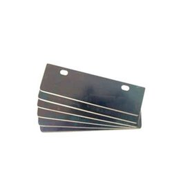Franklin Replacement Blade for 173 scraper (set of 6)