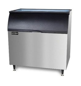 Ice-O-Matic Ice-O-Matic (B110PS) - 854 lb Slope Front Ice Storage Bin