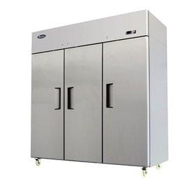 Atosa MBF8003 Top Mount  (3) Three Door Freezer