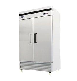 Atosa MBF8503 Bottom Mount (2) Two Door Freezer