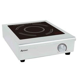 Adcraft Induction Cooker, single, 208 V Manual Control
