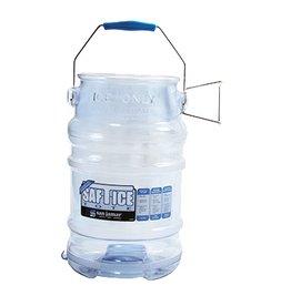 San Jamar, Inc San Jamar SI600 Ice Tote, 6 gallon
