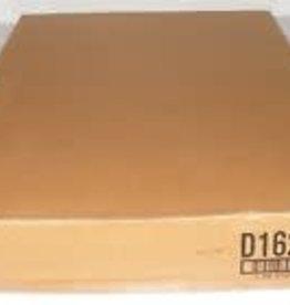 """Disco D1624S4 Fryer Filter Sheet,16-3/8"""" x 24-3/8"""" w/ hole"""