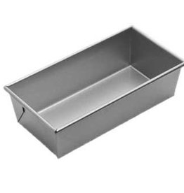"Focus Food Bread Loaf Pan, 10"" x 5"" x 3"", 1-1/2 lbs"