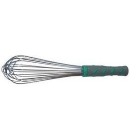"Vollrath - Jacob's Pride Vollrath 47094 Jacob's Pride 18"" French Whisk with Nylon Handle"