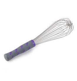 "Vollrath - Jacob's Pride Vollrath 47002 Jacob's Pride 10"" Piano Whip/Whisk with Nylon Handle"