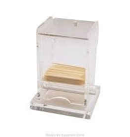 Libertyware Toothpick Dispenser Acrylic