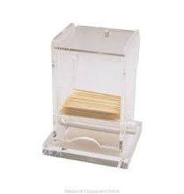 Libertyware Toothpick Dispenser Acrylic