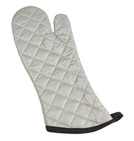 "San Jamar, Inc San Jamar 801SG17  17"" Oven / Freezer Mitt w/ Heat Protection"