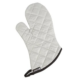 "San Jamar, Inc San Jamar 801SG15 15"" Oven / Freezer Mitt w/ Heat Protection"