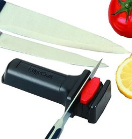 Chef Choice Edgecraft Knife Sharpener, Manual 2-stage