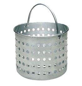 Update Stock Pot Steamer Basket, 100 qt