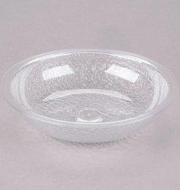 """Cambro Camwear Pebbled bowl, 6"""" dia, 18.8 oz"""
