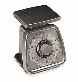Taylor Taylor TS32 Dial Angled Scale, 32 oz x 1/4 oz,
