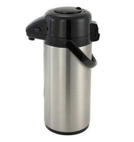 Winco Airpot 3.0 Liter Insulated Push Button