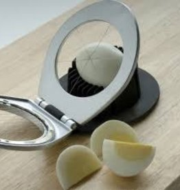 Focus Food Egg Slicer 3 in 1 Metal and Nylon