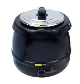Adcraft Soup Kettle 11 qt Electric
