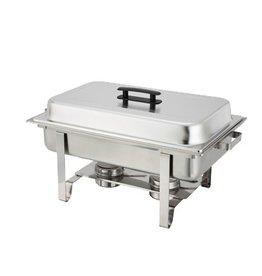 Winco Chafing Dish Set, 8 quart Full Size