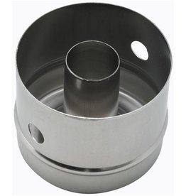 """Winco Donut cutter, 3"""" Stainless Steel"""