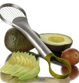 Focus Food Avocado, Slicer/ Pitter