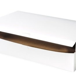 "Newell Paper Half Sheet Cake/ Bakery Box 19"" x 14' x 4"""