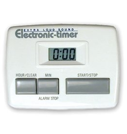 Adcraft Adcraft ETR-20 Electronic Timer
