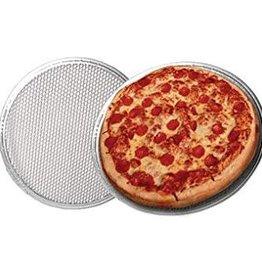 """Update Pizza Screen 10""""Aluminum"""