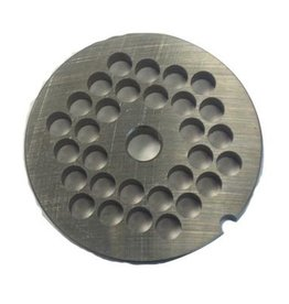 "Alfa Meat Grinder Plate #22 with 5/16""Holes"
