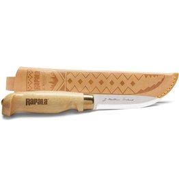 Rapala Rapala Classic Birch Clip Point Knife