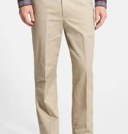 Berle Cotton Twill Self-Sizer Khaki 090-20