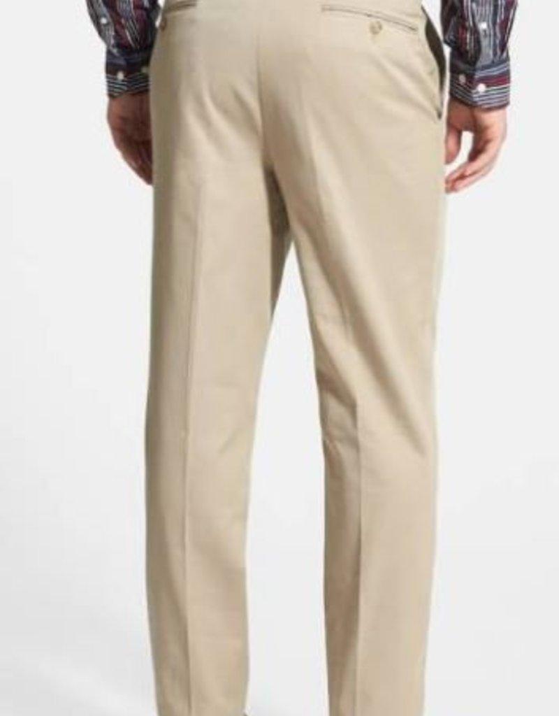 Berle Cotton Twill Self-Sizer Khaki 090-20