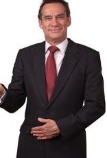 Petrocelli Suit Separates Pants Charcoal Stripe 59509