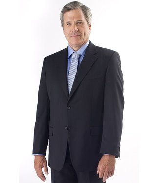 Petrocelli Suit Separates SCOTT Jacket Navy Stripe 59000