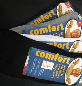 Old World Comfort Socks