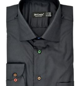 St. Croix LS Multi-Color Button Shirt CC