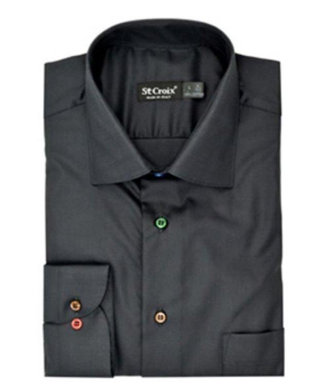 St. Croix LS Multi-Color Button Shirt CC