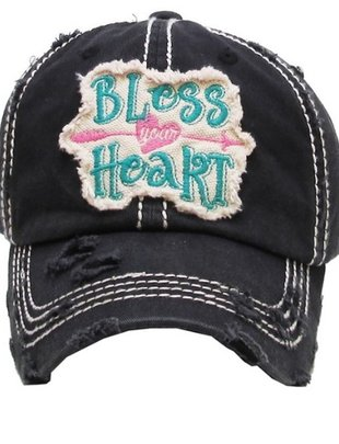 Bless Your Heart Ball Cap