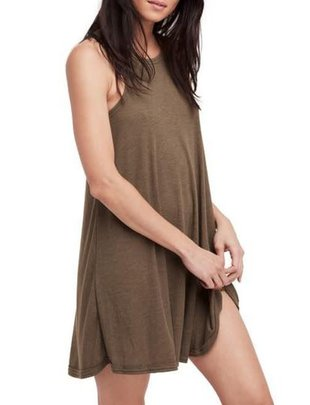 Free People Free People - LA NITE MINI -