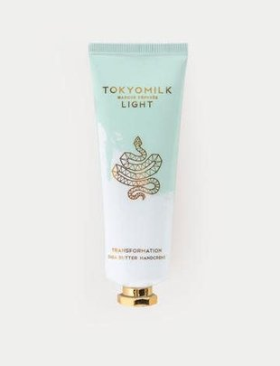 Tokyomilk Light Transformation Handcreme