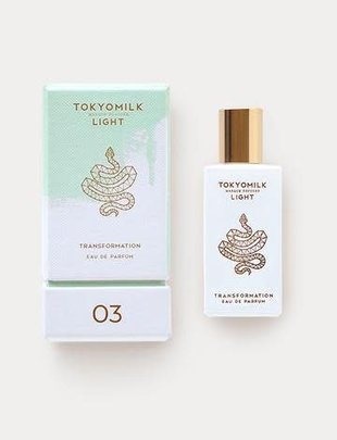 Tokyomilk Light Transformation Parfum