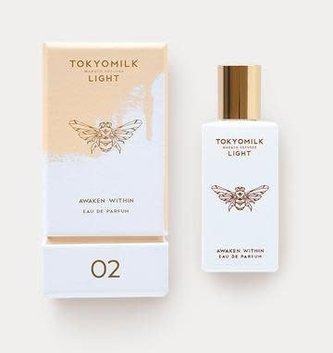 Tokyomilk Light Awaken Within Parfum