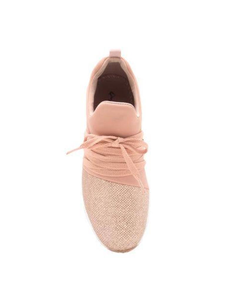 """Lycra"" Tennis Shoe -"