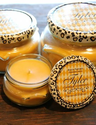 Tyler Candle 3.4 oz Tyler Candle -