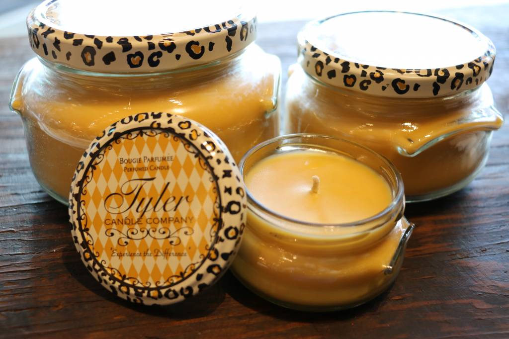 Tyler Candle 11 oz Tyler Candle