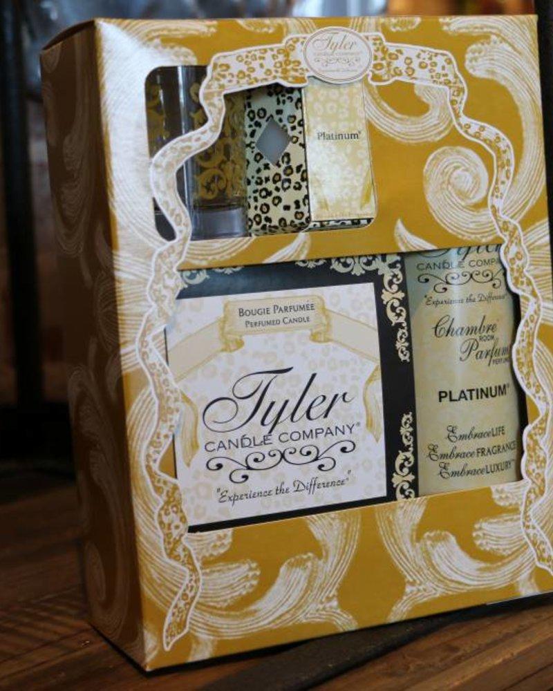 Platinum Glamorous Gift Suite II