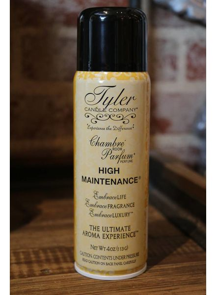 "4 oz Chambre Room Parfum ""High Maintenance"""