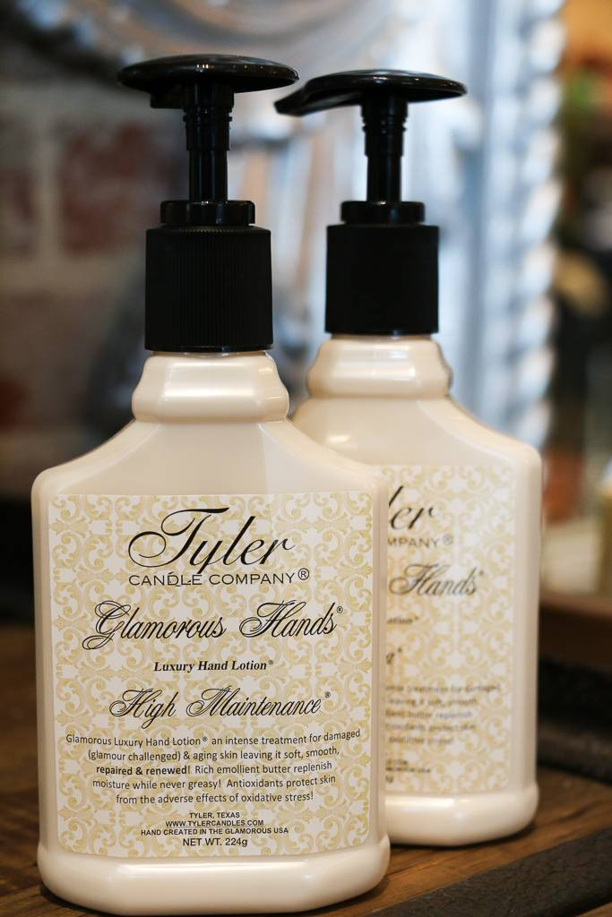 "2 oz Luxury Hand Lotion ""High Maintenance"""