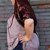 Sleeveless Crochet Detailed Top