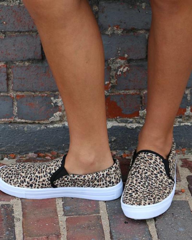 Reba Slip on Sneakers