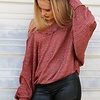 Free People SouthSide Thermal